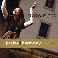 Acappella Company : Glorious God : 00  2 CDs :  : 821277019720