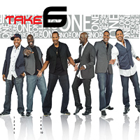 Take 6 : One : 00  1 CD :  : 5796