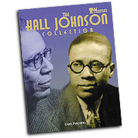 Edited by Julius Willams : The Hall Johnson Collection : Solo : Songbook & CD : 825849640 : VF5