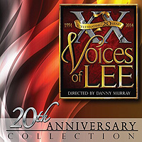 Voices of Lee : 20th Anniversary Collection : 00  1 CD :