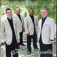 King's Heralds : Thy Blessed Spirit : 00  1 CD