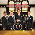Ernie Haase & Signature Sound : A Tribute to the Cathedral Quartet : TTBB : 00  1 CD : 9780834179073 : SPRH46091B.2