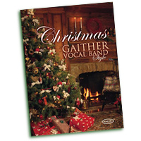 Gaither Vocal Band : Christmas Songbook : TTBB : Songbook : 797242928895 : 005289379