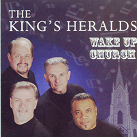 King's Heralds : Wake Up Church : 00  1 CD :