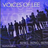 Voices of Lee : Sing, Sing, Sing : 00  1 CD : Danny Murray :