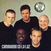 Acappella Vocal Band - AVB : Caminando En La Luz : 00  1 CD :  : 095