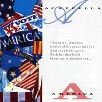 Acappella Company : Acappella America : 00  1 CD :  : 049