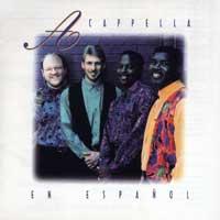 Acappella Company : A Cappella en Espanol : 00  1 CD :  : 079