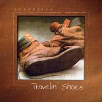 Acappella Company : Traveling Shoes : 00  1 CD :  : 821277001527 : 015