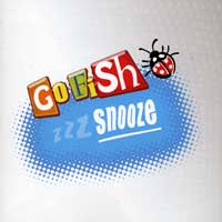 Go Fish : Snooze : 00  1 CD :  : 703132270227