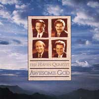 Haven Quartet : Awesome God : 00  1 CD :
