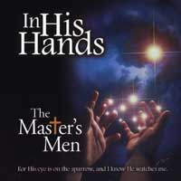 Master's Men : In His Hands : 00  1 CD :