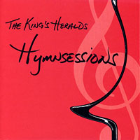King's Heralds : Hymnsessions : 00  1 CD :