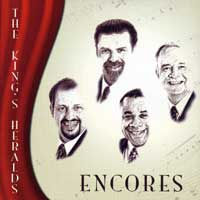 King's Heralds : Encores : 00  1 CD :