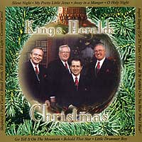King's Heralds : Christmas : 00  1 CD :