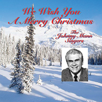Johnny Mann Singers : We Wish You A Merry Christmas : 00  1 CD : 602437760726