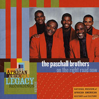 Paschall Brothers : On The Right Road Now : 00  1 CD :  : 093074017623
