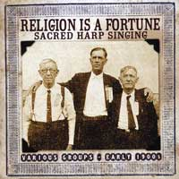Various Artists : Religion Is A Fortune : 00  1 CD :  : 3532