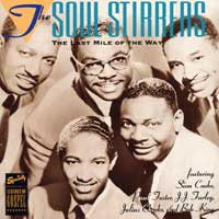 Soul Stirrers : The Last Mile of The Way : 00  1 CD :  : 7052