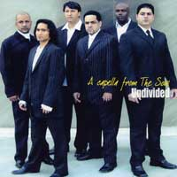Undivided Musical Group : A Cappella From The Soul : 00  1 CD :