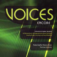 Voices Of Lee : Encore : 00  1 CD : Danny Murray :  : 4575711452