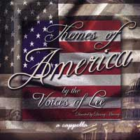 Voices Of Lee : Themes of America : 00  1 CD : Danny Murray