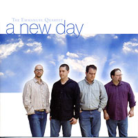 Emmanuel Quartet : A New Day : 00  1 CD