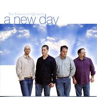 Emmanuel Quartet : A New Day : 00  1 CD