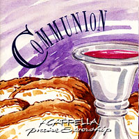 Acappella Company : Communion : 00  1 CD :
