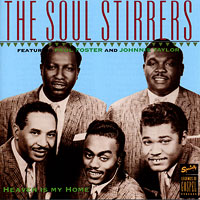 Soul Stirrers : Heaven Is My Home : 00  1 CD :  : 022211704027 : SPC7040.2