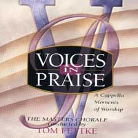 Tom Fettke : Voices in Praise : 00  1 CD :  : DC-9264