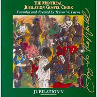 Montreal Jubilation Gospel Choir : Joy To The World : 00  1 CD : Trevor T. Payne :  : JTR 54