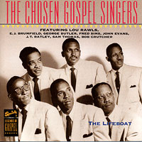Chosen Gospel Singers : The Lifeboat : 00  1 CD :  : 7014