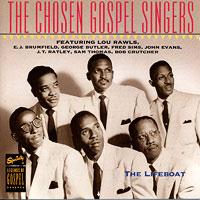 Chosen Gospel Singers : The Lifeboat : 00  1 CD :  : 7014