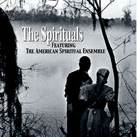 American Spiritual Ensemble : The Spirituals : 00  1 CD :