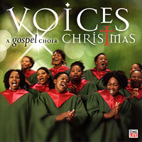 Various Artists : Voices: A Gospel Choir Christmas : 00  1 CD :  : 610583315325 : 24893