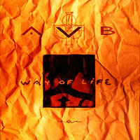 Acappella Vocal Band - AVB : Way of Life : 00  1 CD :