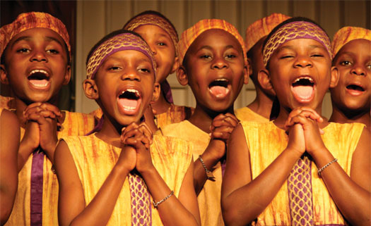 Christmas Songs For Youth Choir