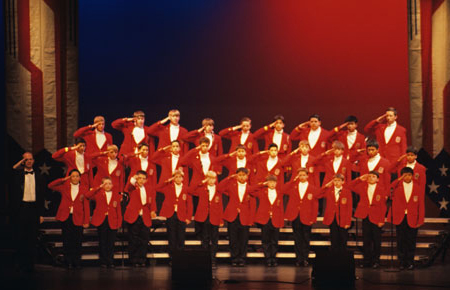 All-American Boys Chorus
