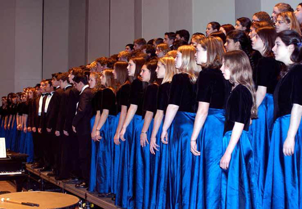 Ames Children's Choir