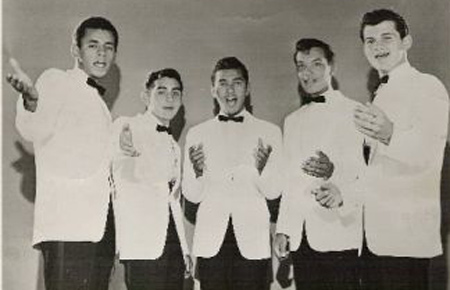 Singers com - List of Doo Wop Acapella Groups