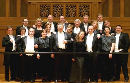 Atlanta Singers