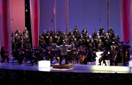 Atlanta Symphony Chamber Chorus