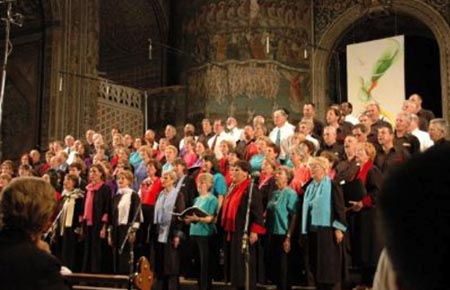 Aurora Chorus
