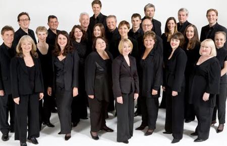 Mixed Voice Choirs