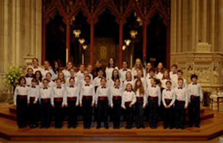 Singers com - List of Choral Groups