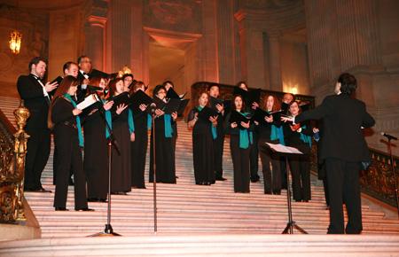 Bay Area Classical Harmonies (BACH)