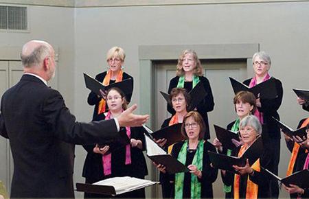 Bay Choral Guild