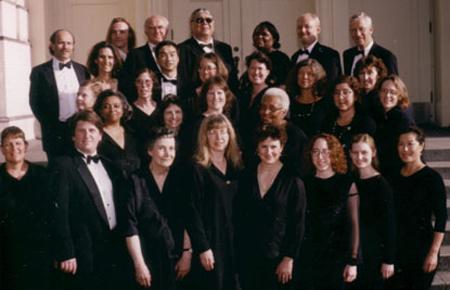 Bella Musica Chorus & Orchestra