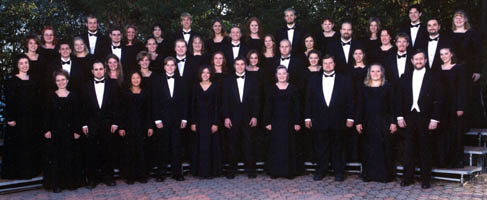 Bemidji Choir and Chamber Singers